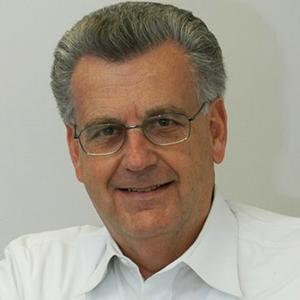 Gary R. Allen
