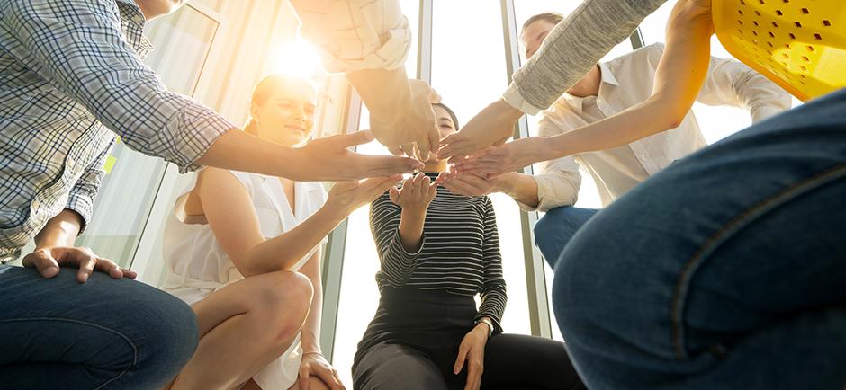 A Szellem vezetése alatt álló gyülekezet jellemzői